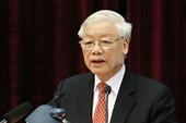 Tổng bí thư, Chủ tịch nước Nguyễn Phú Trọng Chuẩn bị và tiến hành thật tốt Đại hội XIII của Đảng, đưa đất nước bước vào một giai đoạn phát triển mới