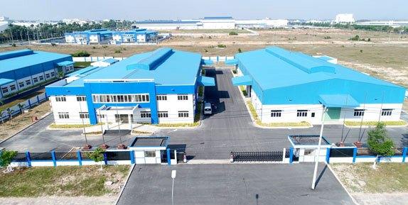 Các khu công nghiệp tỉnh Đồng Nai thu hút trên 600 nghìn công nhân làm việc
