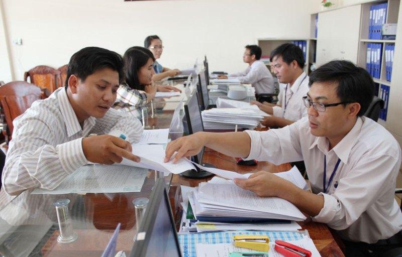 Phú Yên Rút ngắn thời gian giải quyết thủ tục hành chính hoạt động sản xuất, kinh doanh và đầu tư