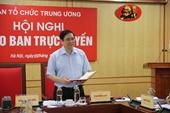 Quán triệt sâu sắc, toàn diện, đầy đủ và thực hiện nghiêm túc bài viết của Tổng Bí thư, Chủ tịch nước Nguyễn Phú Trọng