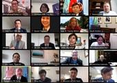 Phái đoàn Việt Nam tại New York tổ chức Lễ kỷ niệm trực tuyến 75 năm Ngày Quốc khánh 02 9