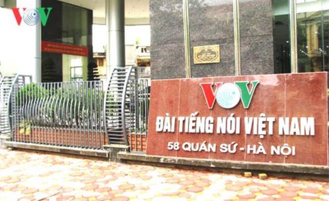 Tiếng nói Việt Nam bảy lăm năm thu trước vang vọng thu này