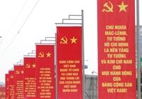 Đổi mới, hội nhập và phát triển trên nền tảng chủ nghĩa Mác-Lênin, tư tưởng Hồ Chí Minh