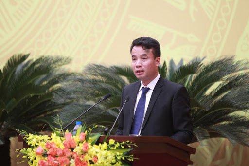 Nhân sự Hội đồng quản lý Bảo hiểm xã hội Việt Nam