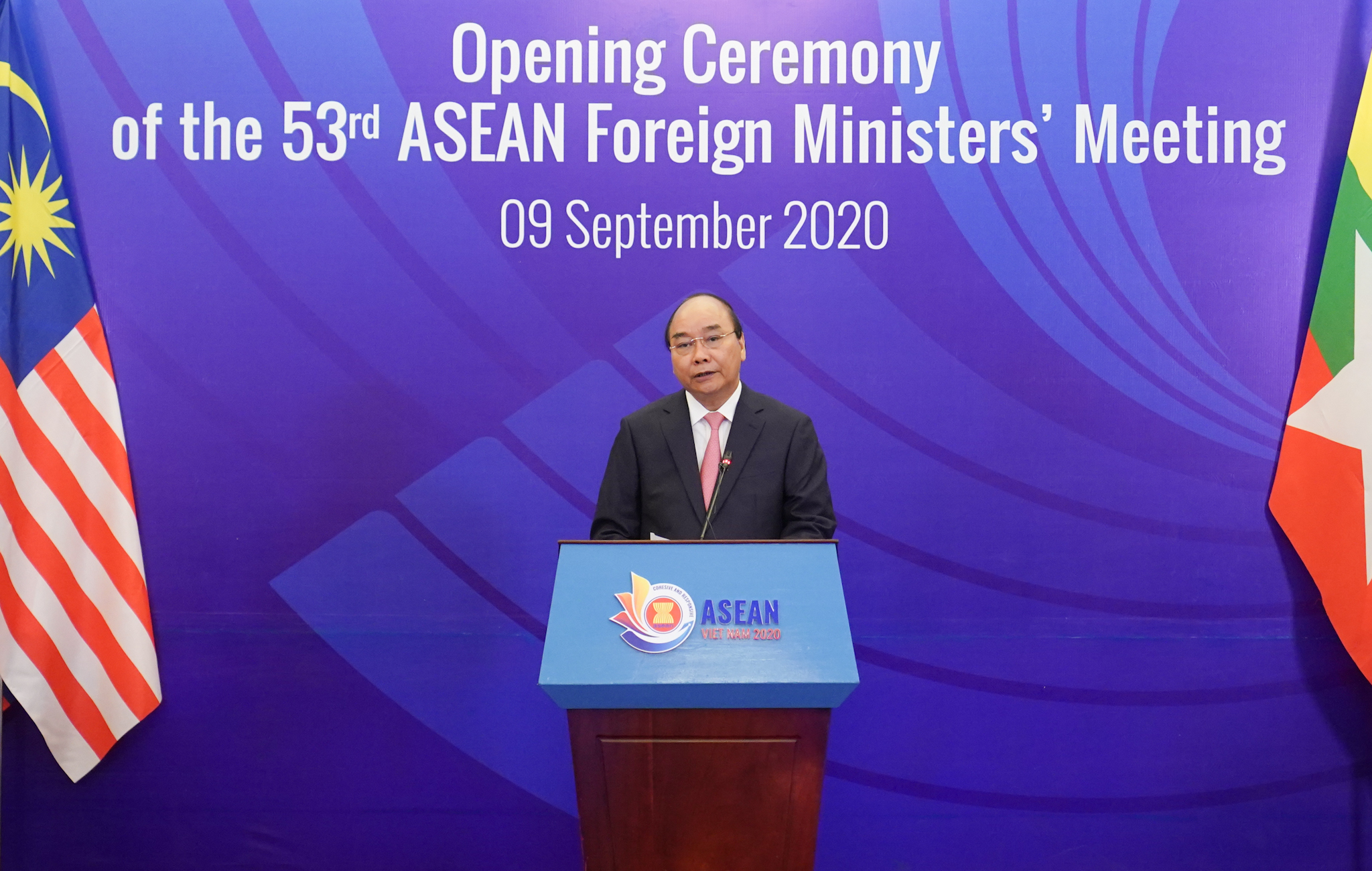 """Gắn kết và chủ động thích ứng trở thành """"thương hiệu"""" của ASEAN"""