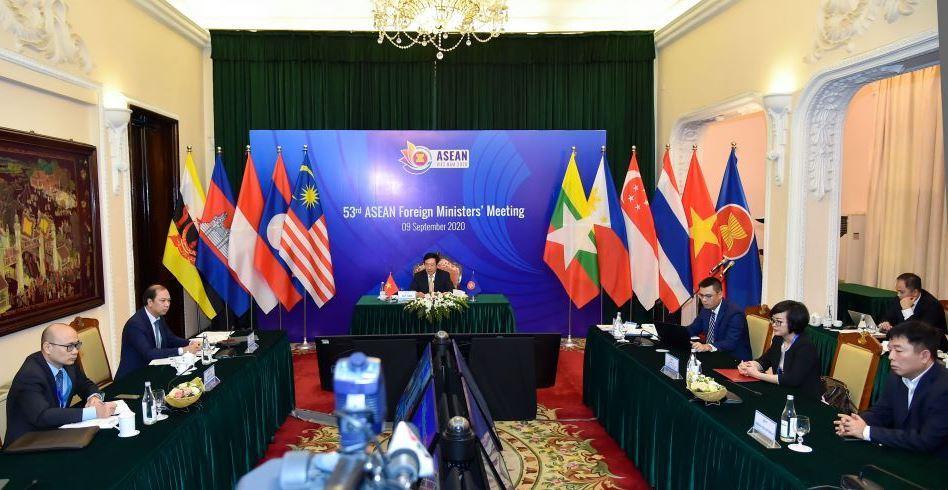 Việt Nam nỗ lực dẫn dắt Cộng đồng vượt qua thách thức, duy trì hợp tác