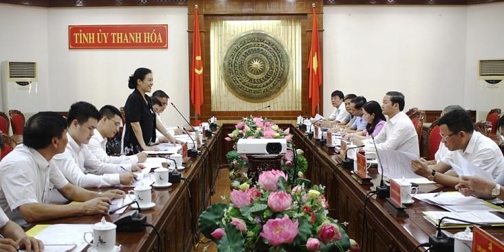 Thanh Hóa thu hút nhiều đầu tư phi chính phủ nước ngoài