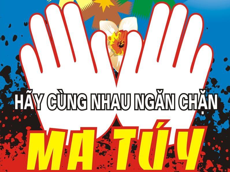 Nâng cao hiệu quả công tác phòng, chống ma túy trên địa bàn TP Hồ Chí Minh
