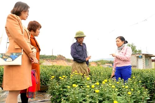 Hòa Vang phát huy tốt vai trò của công tác dân vận