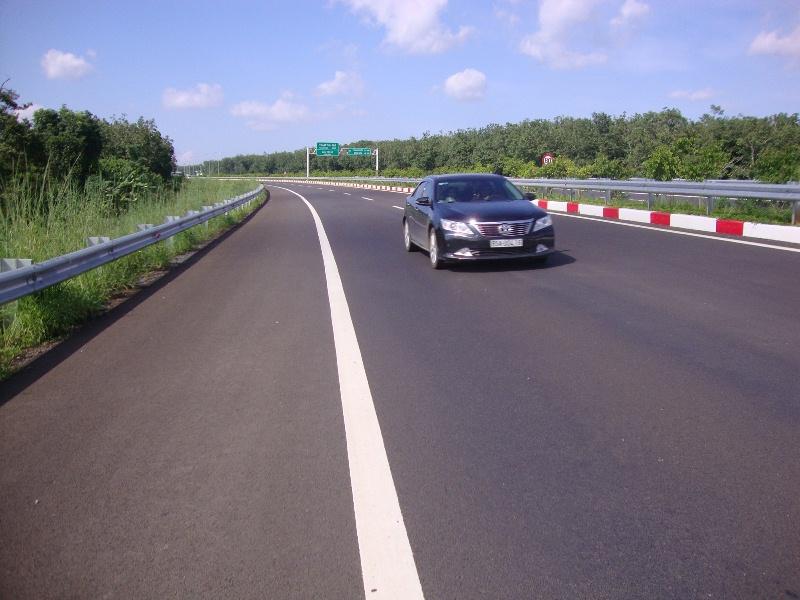 Đồng Nai đột phá trong phát triển hạ tầng giao thông