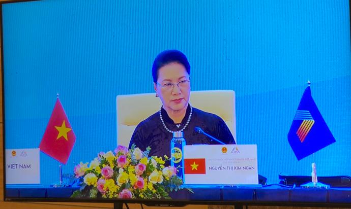 AIPA - động lực thúc đẩy cộng đồng ASEAN thịnh vượng và bền vững
