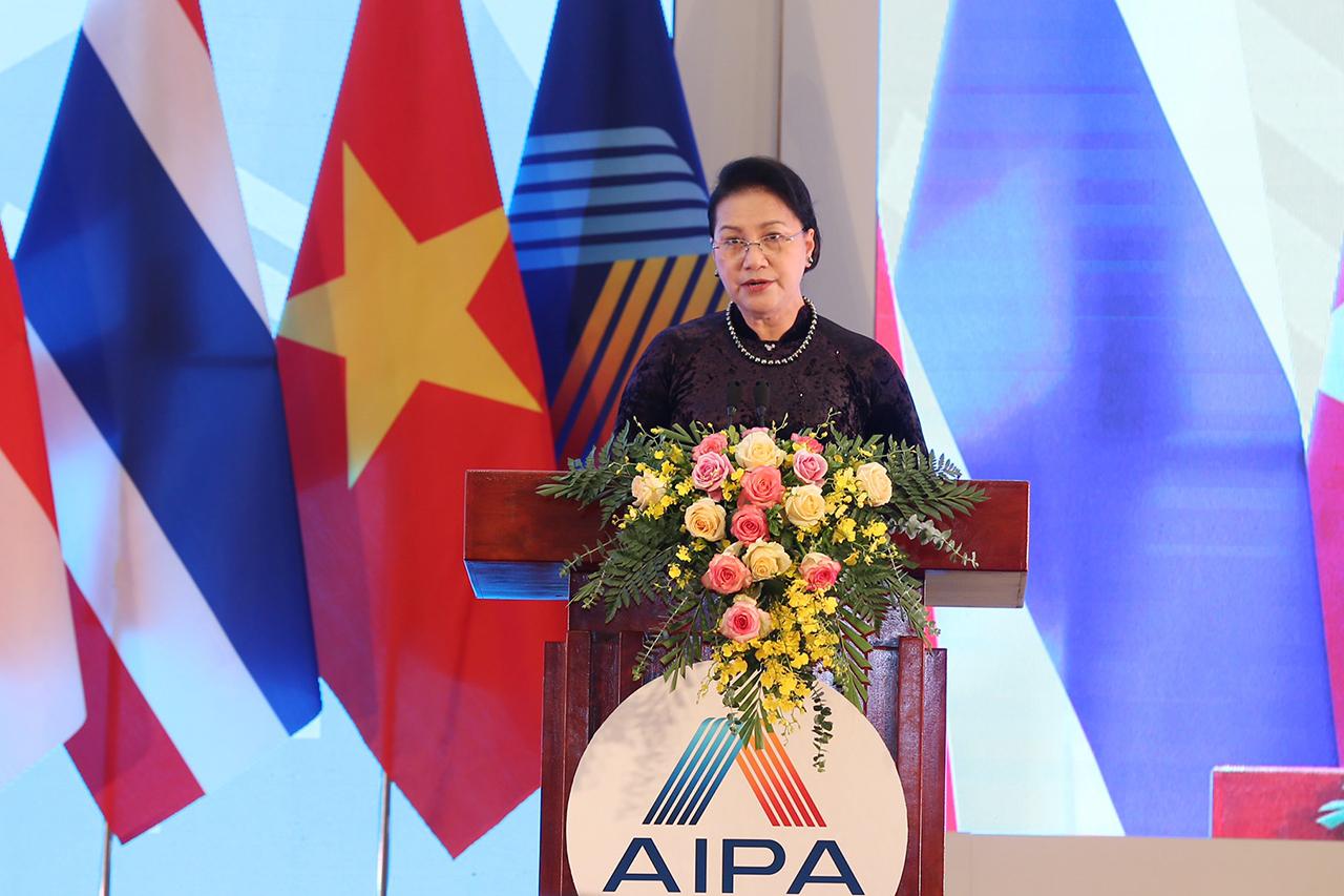 Đưa AIPA bước sang giai đoạn phát triển mới