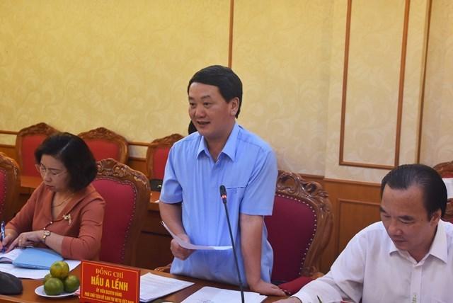 Tăng cường phối hợp, thể chế hóa Luật MTTQ Việt Nam đạt hiệu quả thiết thực