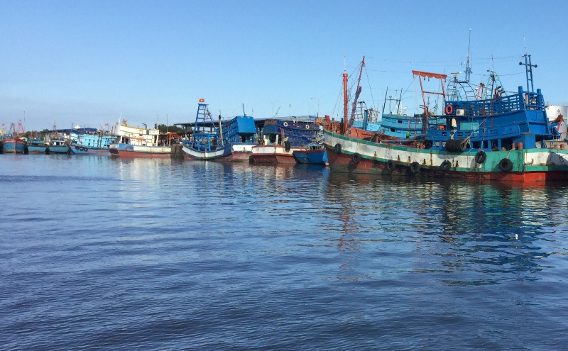 Phú Yên Thúc đẩy phát triển kinh tế biển