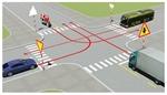 Thứ tự hiệu lực của hệ thống báo hiệu đường bộ và thứ tự đường ưu tiên