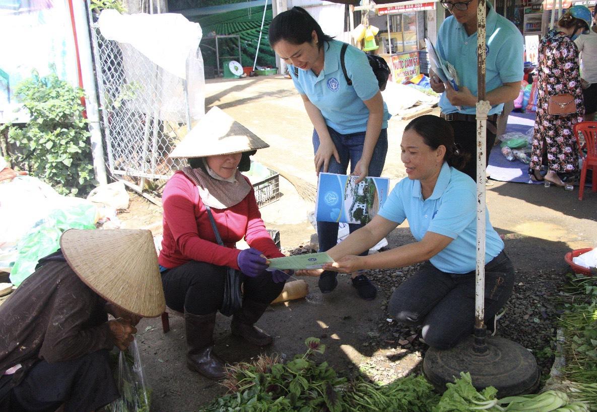 Đắk Nông Hơn 560 nghìn người tham gia BHXH, BHYT, BHTN