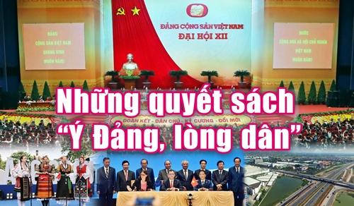Bài 5 Việt Nam vững vàng hội nhập