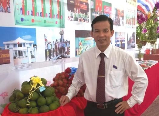 """Bạn Nguyễn Văn Nhanh đoạt giải Nhất tuần 1 Cuộc thi trắc nghiệm """"Chung tay vì an toàn giao thông"""""""