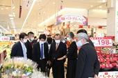 Tuần hàng Việt Nam tại siêu thị AEON Lake Town Saitama, Nhật Bản