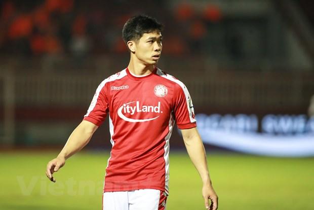 Công Phượng vắng mặt ở trận Hà Nội FC với Thành phố Hồ Chí Minh
