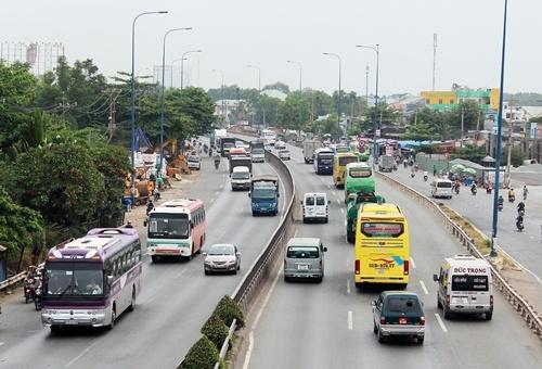 Tăng cường sự lãnh đạo của Đảng đối với công tác đảm bảo trật tự, an toàn giao thông