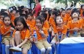 Bộ Giáo dục và Đào tạo ban hành Thông tư Điều lệ trường Tiểu học  