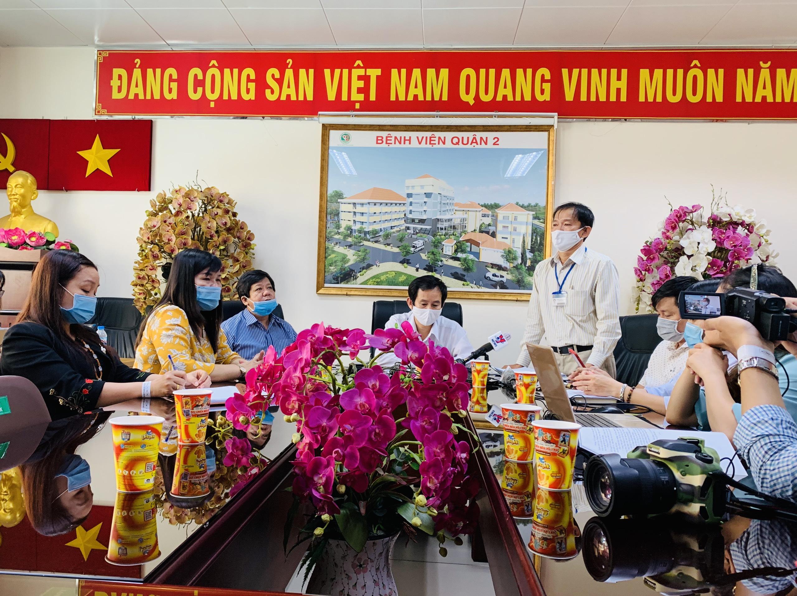 Làm rõ nguyên nhân vụ nghi ngộ độc tại trường tiểu học ở TP Hồ Chí Minh