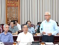 Để Luật Mặt trận Tổ quốc Việt Nam lan tỏa trong đời sống xã hội