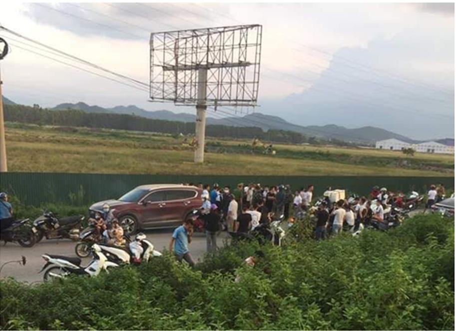 Cần xử lý nghiêm lái xe bỏ chạy khiến chiến sĩ cảnh sát cơ động tử vong