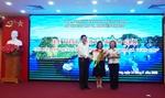 """17 tác phẩm đoạt giải báo chí """"Quảng Ninh Hành trình đột phá và vươn cao"""""""