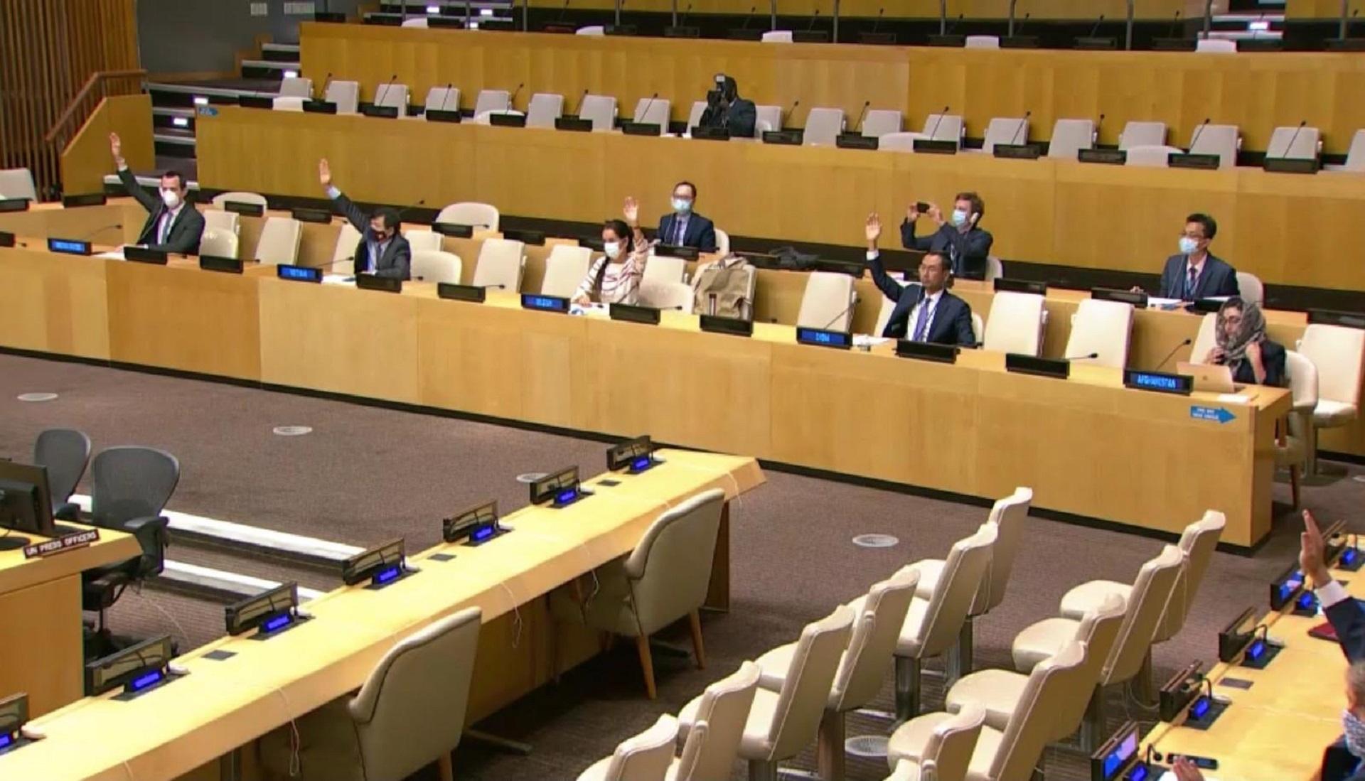 Hội đồng Bảo an LHQ thông qua hai Nghị quyết liên quan đến Libya và Afghanistan