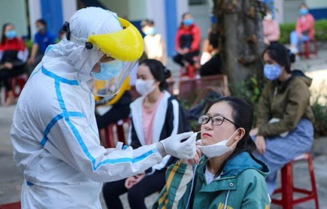 Thêm 3 ca mắc mới COVID-19 là người nhập cảnh, Việt Nam có 1 066 bệnh nhân