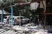 Thái Lan gia hạn tình trạng khẩn cấp thêm 3 tháng tại 3 tỉnh