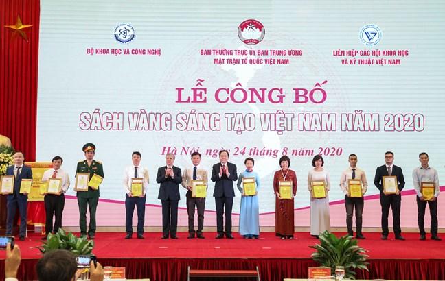Phong trào thi đua yêu nước MTTQ Việt Nam Huy động sức mạnh của toàn dân tộc
