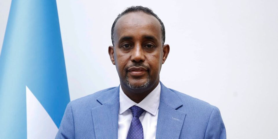 Somalia có Thủ tướng mới