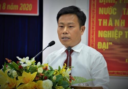 Thủ tướng phê chuẩn chức vụ Chủ tịch UBND tỉnh Cà Mau