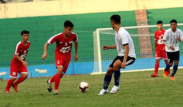 Khởi tranh Giải bóng đá hạng Ba quốc gia 2020 vào ngày 1 11