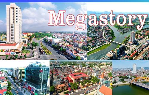 Xây dựng tỉnh Hà Nam phát triển nhanh, bền vững, giàu đẹp, văn minh