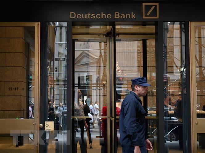 ICIJ cáo buộc nhiều ngân hàng lớn thế giới để tiền bẩn lưu thông