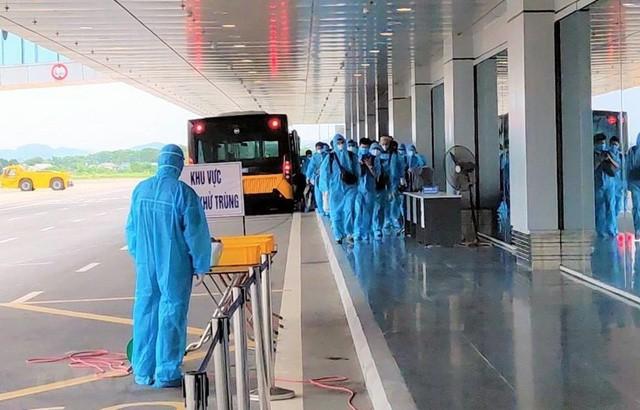 19 ngày Việt Nam không ghi nhận ca mắc COVID-19 ở cộng đồng