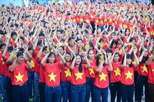 Phát triển đảng trong trường học Mô hình từ trường Đại học Duy Tân