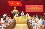 Phấn đấu đưa Yên Bái trở thành một tỉnh phát triển khá trong vùng Trung du và miền núi phía Bắc vào năm 2025
