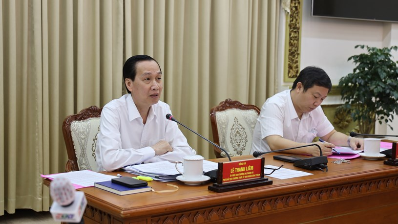 TP Hồ Chí Minh Chuẩn bị kỹ phương án cho người nhập cảnh từ 6 quốc gia