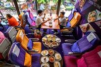 Thái Lan Cung cấp trải nghiệm cà phê máy bay giữa đại dịch COVID-19