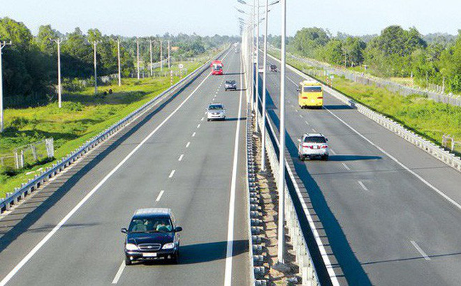 Xây dựng đề án thu phí trên các tuyến đường cao tốc nhà nước đầu tư