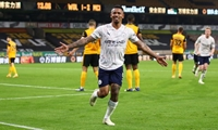 Man City khởi đầu suôn sẻ tại Premier League