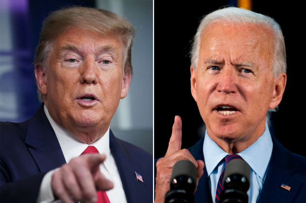 Ông Joe Biden tiếp tục tạo ưu thế trước Tổng thống Donald Trump