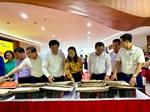 """Triển lãm sách, báo """"Đảng bộ tỉnh Quảng Ninh từ đại hội đến đại hội"""""""