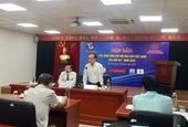 Giải bóng bàn Cúp Hội Nhà báo Việt Nam năm 2020