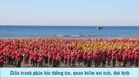 Tây Ninh Bảo vệ Đảng bắt đầu từ công tác tuyên truyền